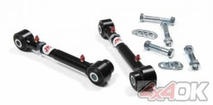"Adjustable Front Sway Bar Links, 2.5""-6"" Lift"