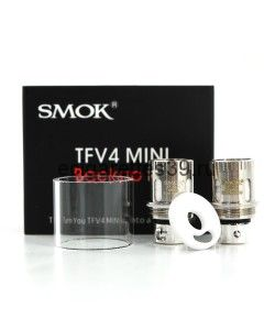Набор SMOK TFV4 Mini Backup Kit