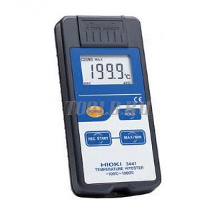 HIOKI 3441 - цифровой термометр
