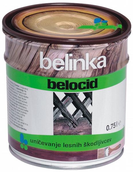 Жидкий антисептик  Belinka Belocid