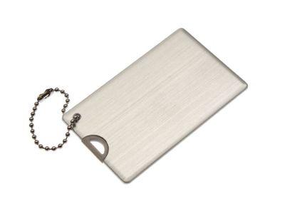 16GB USB-флэш накопитель UsbSouvenir U504MAC Metal Aluminum Card