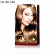 Стойкая краска для волос «Цвет-Эксперт». Русый. 8.0