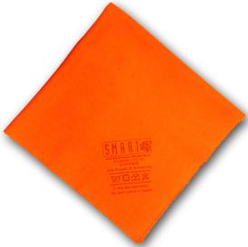 Smart Microfiber Салфетка для стекла 40 х 50 см оранжевая