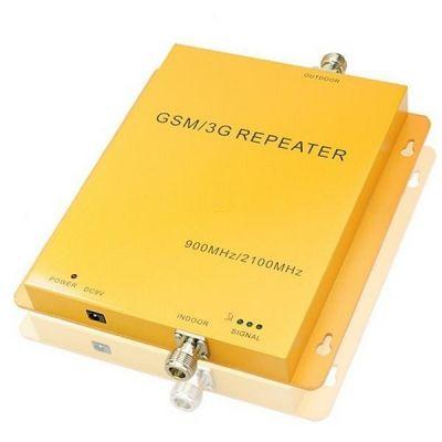 Усилитель GSM репитер Орбита RP-104