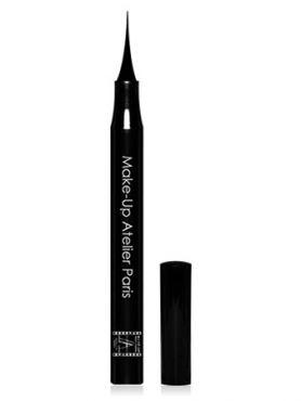 Make-Up Atelier Paris Pen Liner Лайнер-Фломастер для глаз черный ELFN