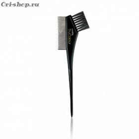 Кисть-расческа для окрашивания волос