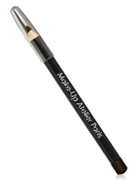 Make-Up Atelier Paris Eye Pencil C07L dark brown Карандаш для глаз № 07l темно-коричневый