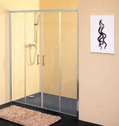 Душевая дверь в нишу Kolpa San Q-line TV/4D 170