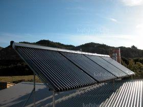 Оборудование бассейнов монтаж вакуумных солнечных коллекторов,