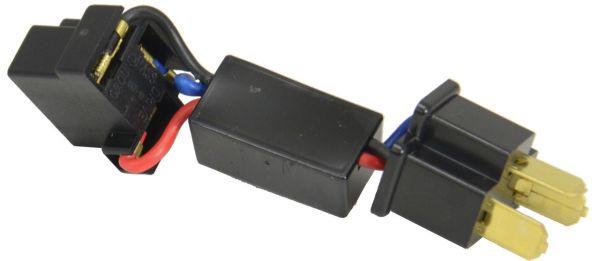 Адаптер для одновременного включения ближнего и дальнего света светодиодных фар Prolight Vortex