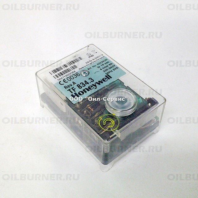 Контроллер горелки (топочный автомат) Giersch GB2000