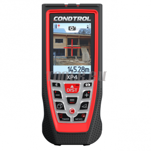 CONDTROL XP4 - лазерный дальномер