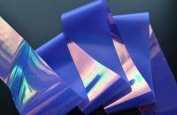 Фольга «Битое стекло» для дизайна ногтей №11
