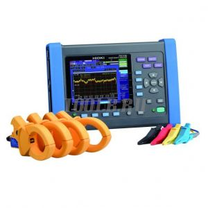 HIOKI PW3198 - анализатор качества электрической энергии