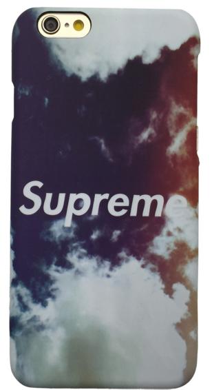Чехол Supreme для iPhone 6/6s