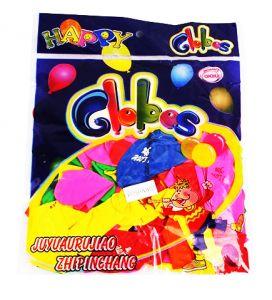Воздушные шары (набор 100 шт)