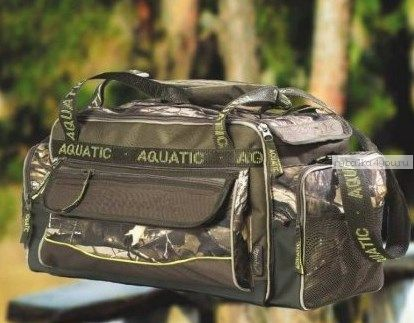 Сумка охотника Aquatic Со-09
