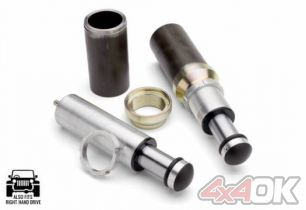 Rear Hydraulic Bump Shock