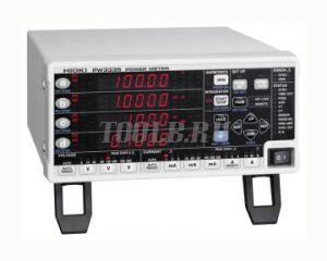 HIOKI PW3335 - измеритель мощности