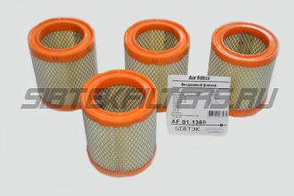 AF1369 OEM: 6.2055.0, винтовые компрессоры KAESER KOMPRESOREN, SHAMAL