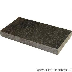 Камень притирочный габбро-диабаз 280 х 150 х 25 мм М00010156