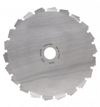 Диск для кустореза, SCARLETT 225-24Т (20 мм), d - 225 мм