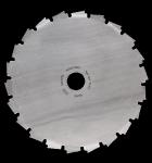 Диск для кустореза, SCARLETT 200-22Т (20 мм), d - 200 мм