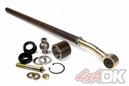 "FAB Adjustable Trackbar Kit w/2.5"" Johnny Joint"