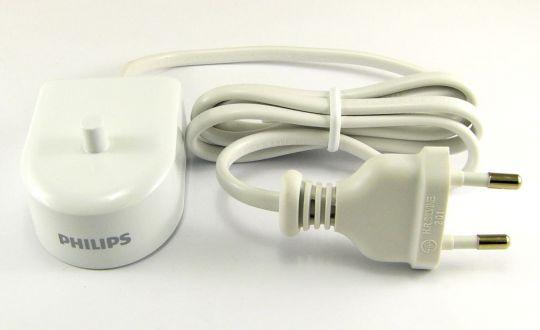Зарядное устройство для электрической зубной щетки Philips, HX6100