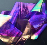 Фольга «Битое стекло» для дизайна ногтей №14