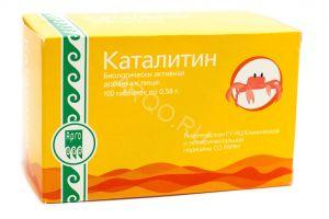 Каталитин большая упаковка