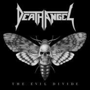 "DEATH ANGEL ""The Evil Divide"""