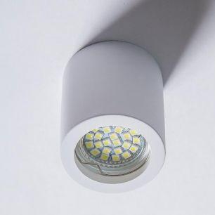 Гипсовый светильник SV 7125