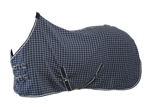 Попона вафельная Horse Comfort из 100%-го хлопка.