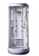 Гидромассажная кабина   APPOLLO TS-0841W,   G