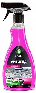 Антилед Defroster GRASS