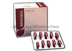 Бравобол Капсулы для нервной системы и мозга Бан Лабс | Ban Labs Bravobol Capsule
