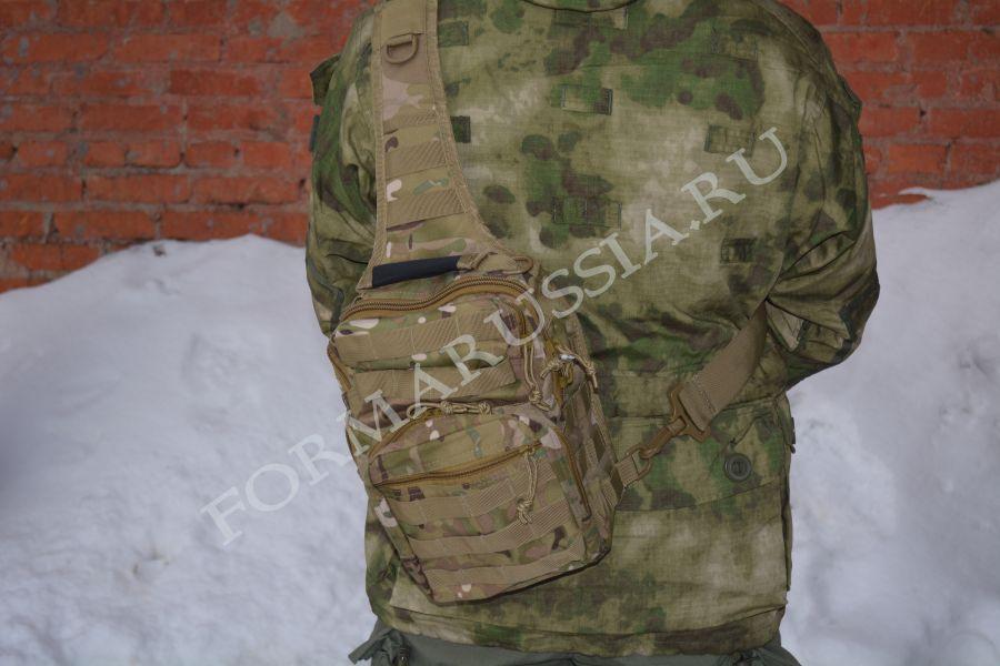 Cумка тактическая Garsing GSG-29 мультим