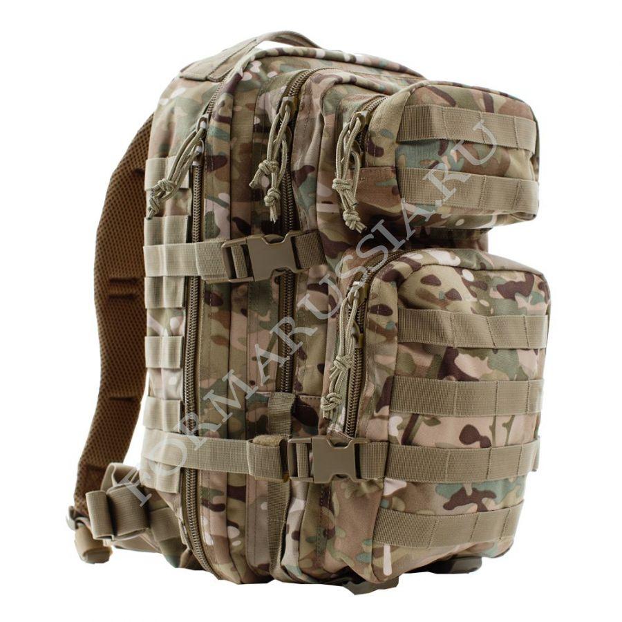 Рюкзак тактический Garsing GSG-30 мультикам