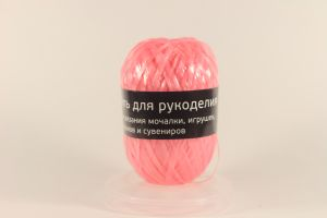 "`Пряжа ""Рукодельница"" для вязания мочалок, Арт. ПРЖ - 0001"