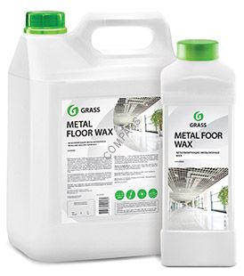 "Воск ""Metal Floor Wax"" 1 л"