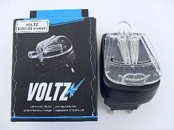 "Сетевое зарядное устройство Voltz ""Лягушка"""