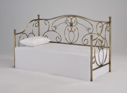 Металлическая кровать Jane (Джэйн) | TC