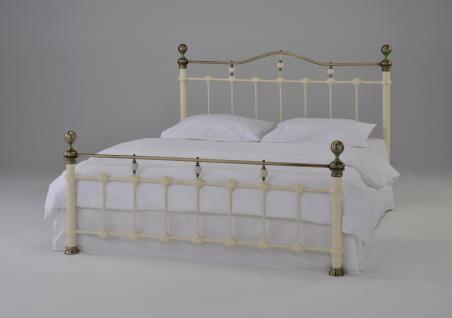 Металлическая кровать Diana (Диана) | TC