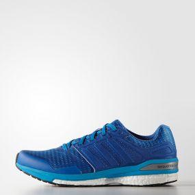 Кроссовки adidas Supernova Sequence 8 Mens синие