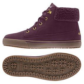 Женские кроссовки adidas Taiga Women  фиолетовые