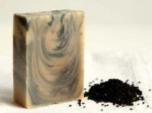 Мыло Эфиопское,с маслом черного тмина 100гр (ПО ПРЕДЗАКАЗУ)