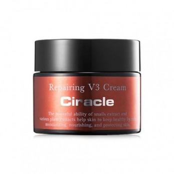 Крем для лица против покраснений  Ciracle Anti-Redness K Cream 50мл