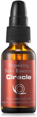 Эссенция ампульная восстанавливающая Ciracle Repairing Snail Essence 30мл