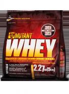 Mutant Whey от Fit Foods 5 lb 2270 гр